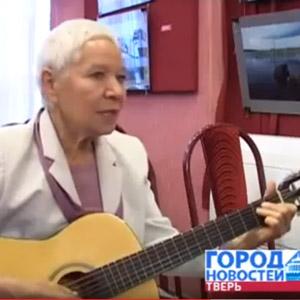 Встреча со Светланой Хисамутдиновой г.Тверь